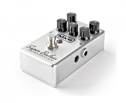MXR M75 Super Badass Distortion Pedal • Distortion Pedal HQ