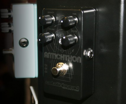 Winter Namm 2015: Catalinbread - Antichthon Fuzz/Trem/Chaos