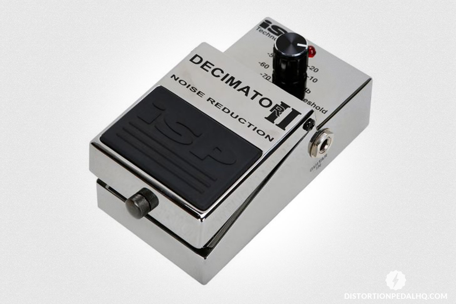 13 Best Guitar Noise Gate Pedals Distortion Pedal Hq